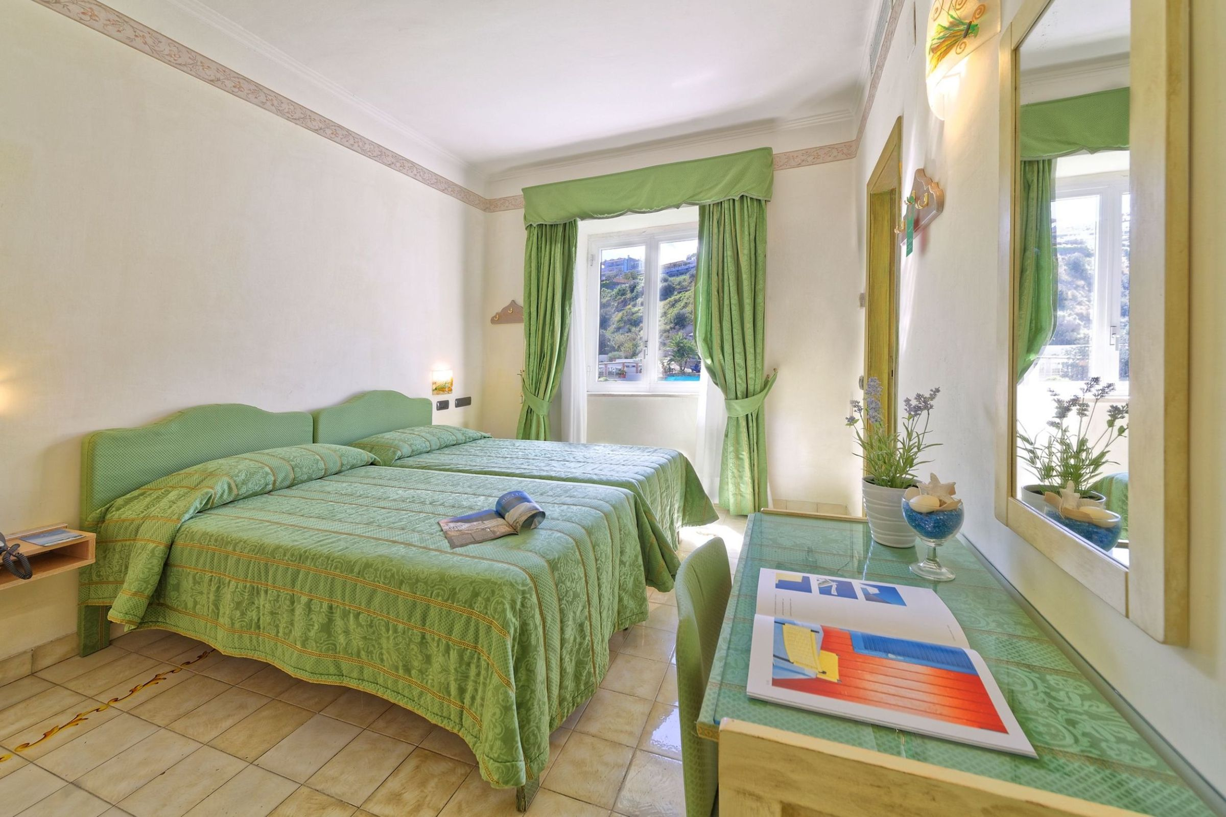 Hotel Forio d\'Ischia 4 Stelle|Hotel Spiaggia Citara